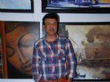 JS Art Gallery Lauch