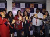Launch of Munisha Khatwani's Tarot Predictions 2015 Book