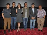Special Screening of P.K. for the Cast and Crew