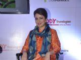 Tisca Chopra at Club Mahindra Event