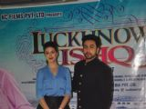 Music launch of Lucknowi Ishq