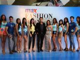 Max Fashion Icon India 2015
