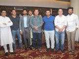 Celebs attend Raj Thackeray's Meet on Mumbai