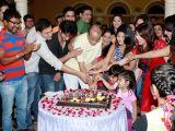 Launch Party of Badi Devrani