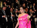 Vishakha Singh at Cannes