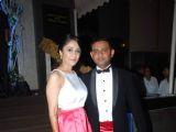 Vishal Mahadkar's Wedding Reception