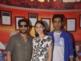 Promotions of Guddu Rangeela at Red FM