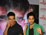 Promotions of Brothers at Carnival Cinemas,Indore