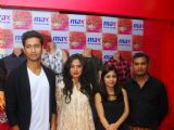 Team Masaan Visits Max Store in Pune