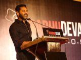Launch of 'Prabhu Deva Studios'