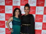 Celebs at Wedding Jewellery Exhibition