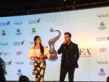Press Meet of Tofia in Dubai