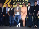 Press Meet of Zee Cine Awards