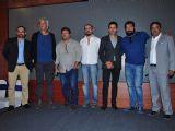 Promotions of Manoj Bajpai's Film Tandav