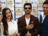 Celebs at the The Launch Soiree of Johri by Amaze Jewels