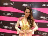 Malaika Arora Khan at 'Amante' Launch in Delhi