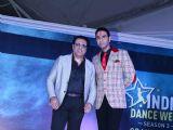 Celebs at Inaguration of Sandeep Soparkar's '3rd India Dance Week'