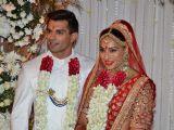 Karan Singh-Bipasha Wedding Reception