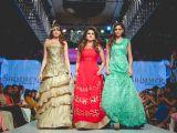 Celebs at Indian International Style Week