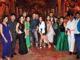 'Housefull 3' Promotions on the sets of Comedy Nights Bachao