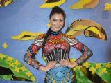 Urvashi Rautela at 'Her Highness' Fashion Event