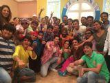 Promotion of �Dishoom� on SAB TV�s Taarak Mehta Ka Ooltah Chashma!