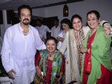 Akbar Khan's Get together party!