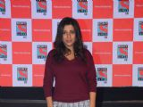 Zoya Akhtar at the launch of English Movie Channel Sony Le PLEX HD