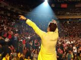 Sonu Nigam's Pictures from US and Canada Tour