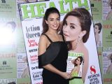 Amy Jackson at the Launch of 'Health Magazine'