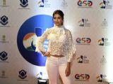 Pooja Hegde at IFFI Goa.