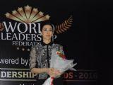 Karisma Kapoor at World Leadership Awards 2016