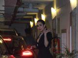 Kareena Kapoor and Saif Ali Khan's Christmas Bash