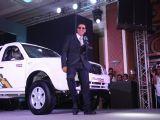 Akshay Kumar at the Launch of Tata Xenon Yodha