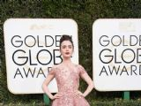 Hollywood Celebs at 'Golden Globe Awards'
