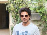 Shah Rukh Khan promotes 'Raaes'