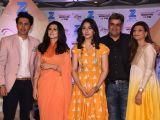 Launch of New Zee TV Show 'Vo Apna Sa'