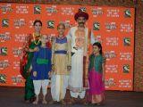 Launch of Sony TV's new show 'Peshwa Bajirao'