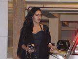 Sara Ali Khan and Harshvardhan Kapoor snapped at Kareena Kapoor's house
