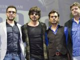 Shah Rukh Khan promotes 'Raees' in Dubai