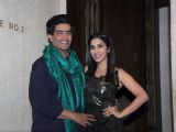 Manish Malhotra hosted surprise pre-birthday bash for Sophie Choudry