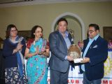 Rishi Kapoor received Lifetime Achievement Award from Rotary Club, Mumbai