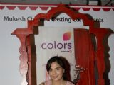 Richa Chadda & Radhika Apte at 'Khidkiyan Day 2'