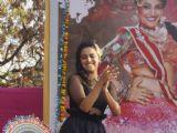 Swara Bhaskar Performs at Music Launch of 'Anarkali of Aarah'