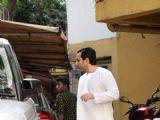 Saif Ali Khan Snapped !