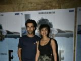 Special Screening of 'Trapped'