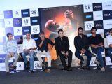 Trailer Launch of Baahubali 2