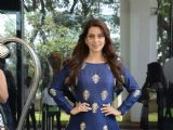 Juhi Chawla at Cover Launch of 'Better Homes & Gardens'