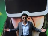 Ranbir Kapoor Launches PVR's 'VR Lounge' in Noida