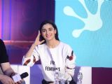 Alia Bhatt Launches her GAME